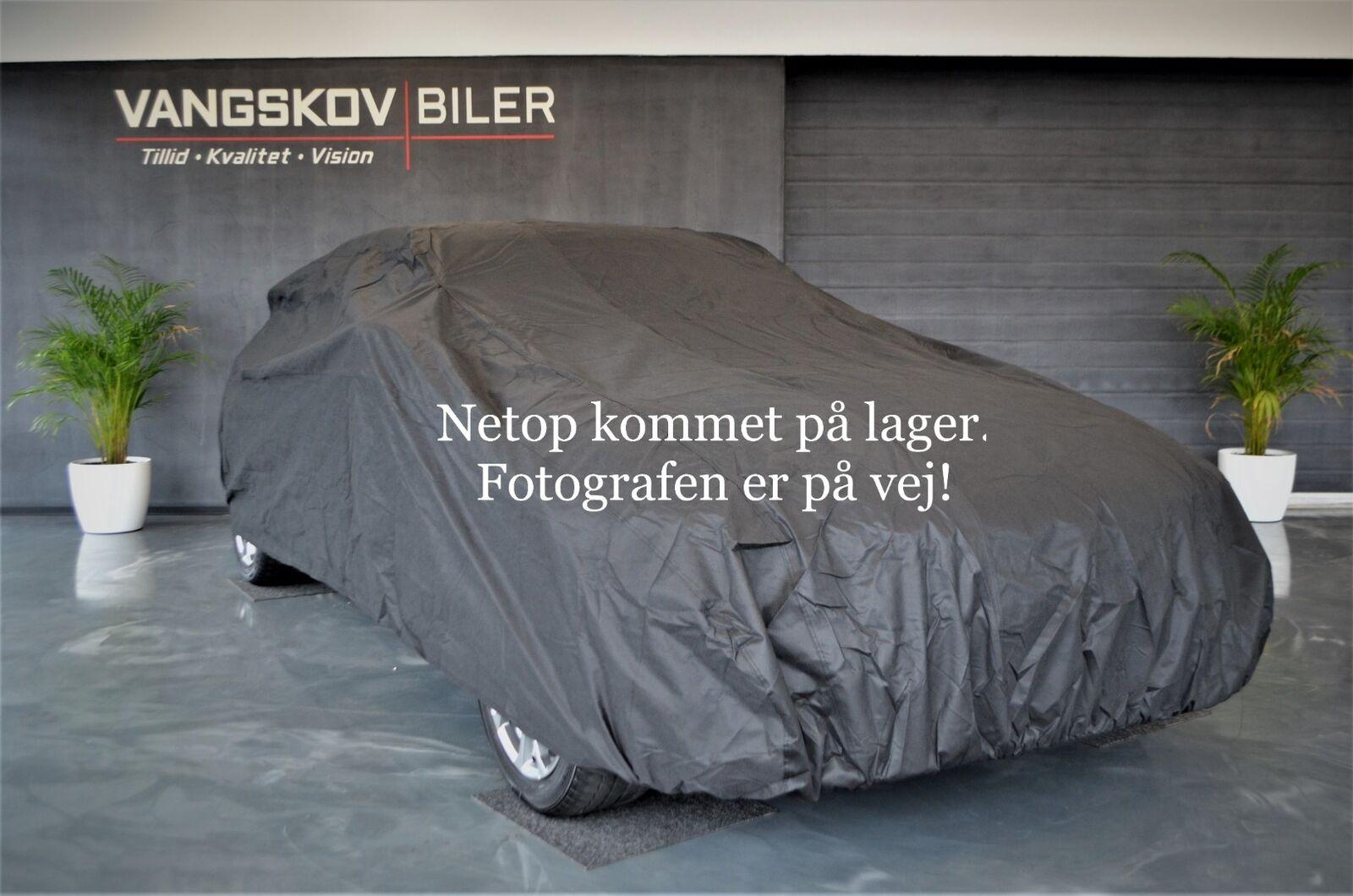 VW Passat 1,4 TSi 150 Comfort Prem. Vari DSG 5d