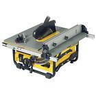 DEWALT Dw745 250mm Portable Saw 1700 Watt 110 Volt