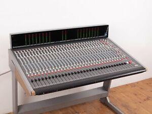 """Allen & Heath Saber Plus """"Leisure Seizure"""" mixing console desk 32 channel AEE"""