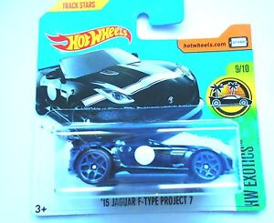 HOT-WHEELS-039-15-JAGUAR-F-TYPE-PROJECT-7-HW-EXOTICS