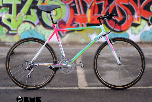 free shipping silk screen decal sticker for bicycle COLNAGO MASTER IBEX MTB