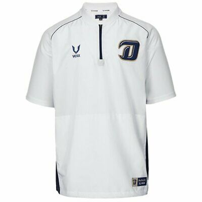 KBO NC Dinos Jersey T shirts 2020 KBO White Navy Small to Large Official Goods