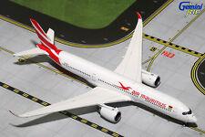 GEMINI JETS AIR MAURITIUS ARBUS A350-900 1:400 DIE-CAST GJMAU1604