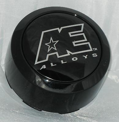 EAGLE ALLOYS AE HARDROCK SERIES 6 LUG 3289 CHROME WHEEL RIM CENTER CAP