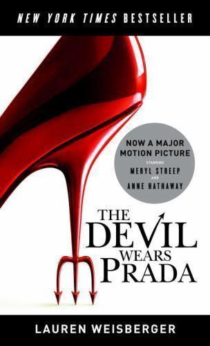 d35235f3a29b The Devil Wears Prada by Lauren Weisberger (2006, Paperback) | eBay