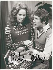 MICHELE DOTRICE - Signed 11x8 Photograph - SOME MOTHERS DO AVE EM
