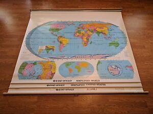 rand mcnally alaska state map state maps usa
