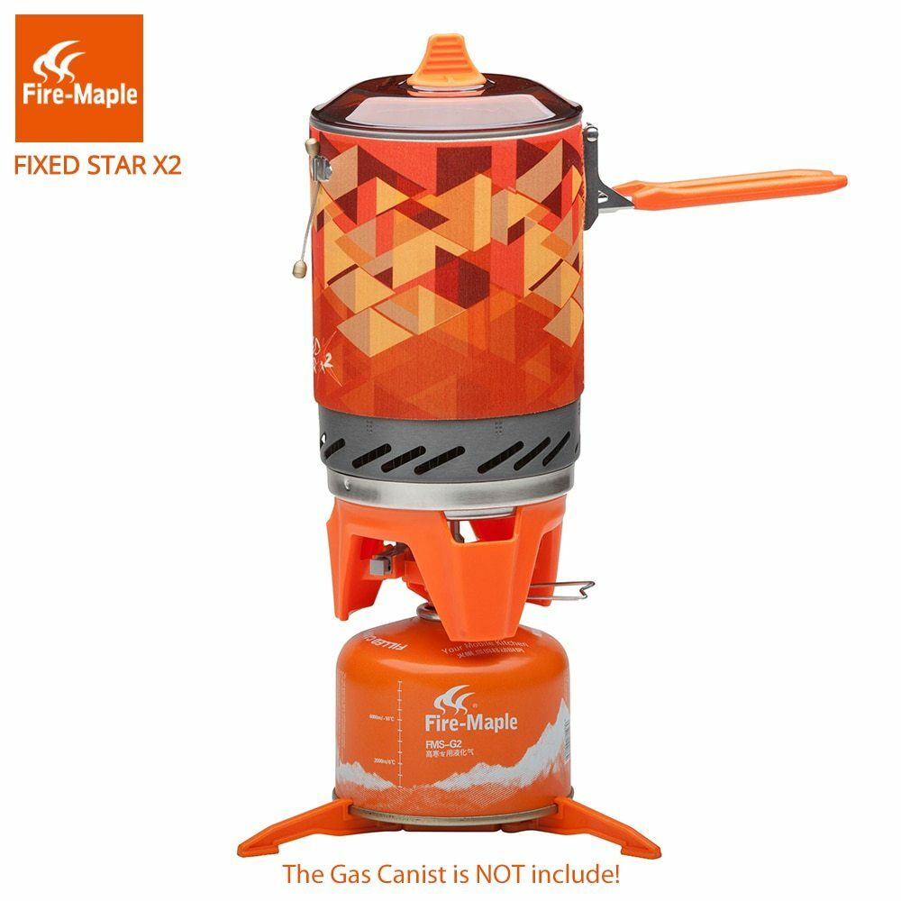 Fire Maple Gas Stove Burner Cooking System for Outdoor Hiking  Camping  we offer various famous brand