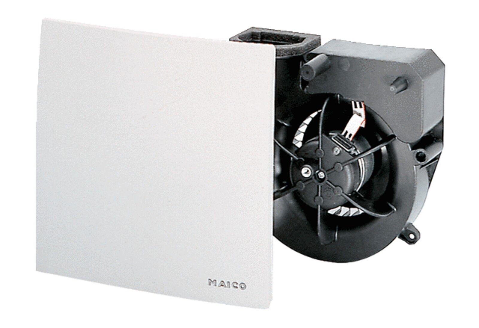 Maico Ventilator Ventilatoreinsatz ER 60 VZ mit Nachlauf ER60 VZ 0084.0101     | Sehr gute Qualität  | Qualität  | Zu verkaufen
