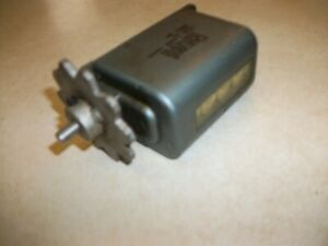 Details about DURANT EATON MECHANICAL COUNTER 10:1 RATIO CAME OFF MUELLER  VALVE EXERCISOR