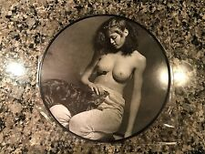 "Madonna 7"" Picture Disc! Limited. Prince Michael Jackson George Michael"