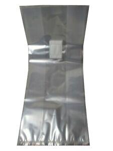10 XL MUSHROOM GROW BAGS UNICORN 14A W/FILTER PATCH HEAT RESISTANT- U.S SELLER