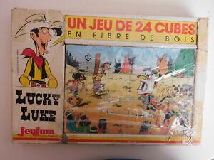 Cubes-Lucky-Luke-JeuJura-Cavahel-Vintage