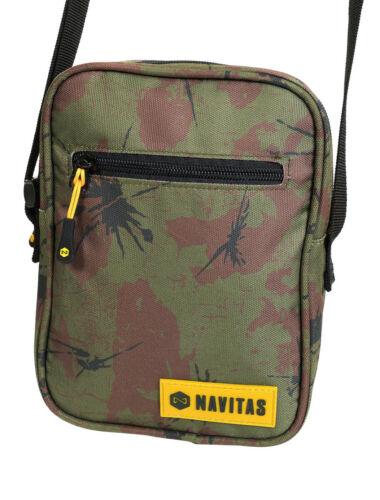 Navitas Man Bag Umhängetasche