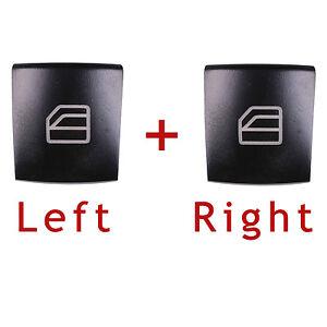 Mercedes-W246-W176-W169-Window-Control-Power-Switch-bouton-gauche-droit
