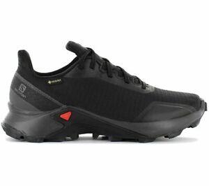 Salomon ALPHACROSS GTX W - GORE-TEX - 408056 Trail-Running Schuhe Wanderschuhe