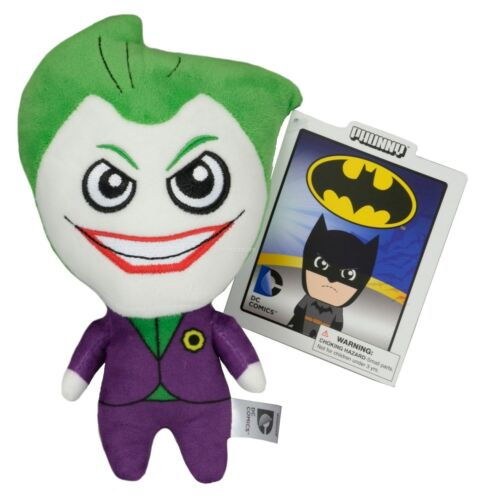 Phunny Kidrobot DC Entertainment Joker