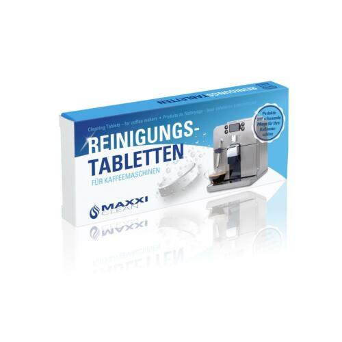 Reinigungs Tabletten 60 Stk 2 g kompatibel mit Siemens Jura Melitta Seaco WMF