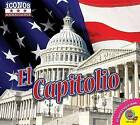 El Capitolio (the Capitol) by Aaron Carr (Hardback, 2016)