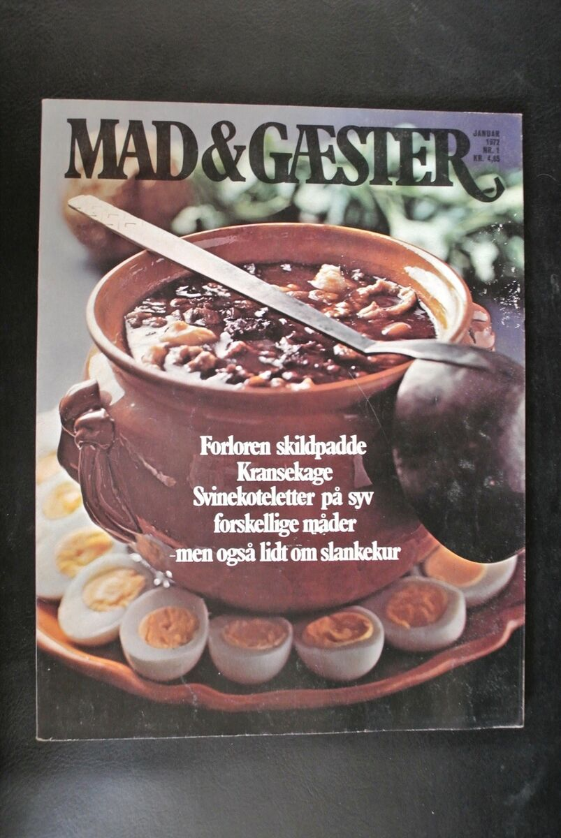 mad og gæster magasin