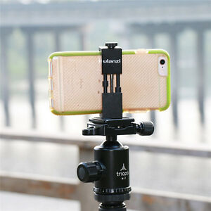 Tripod-Stand-Holder-Mount-Adapter-For-Camera-Phone-Mobile-Apple-Samsung-Galaxy