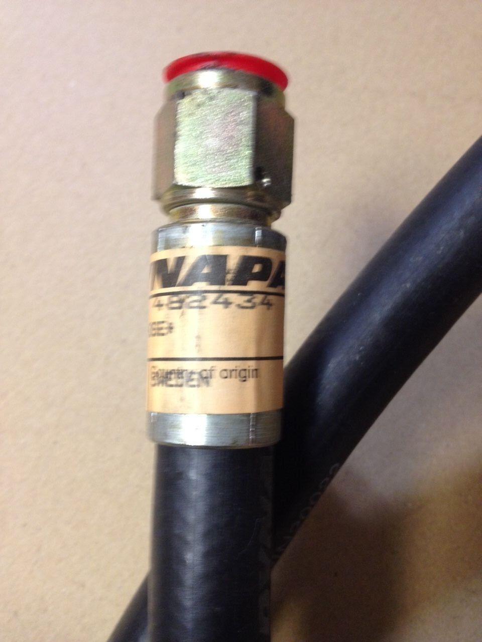 NAPA AUTOMOTIVE 4L840 Replacement Belt