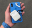 Silicone-Anti-lost-Holder-for-AirPods-Holder-Apple-AirPods-Protective-Silicone miniatuur 2