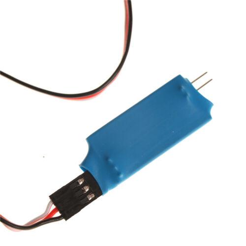 RC-Empfänger Einkanalgesteuerter Schalter Fahrzeugbeleuchtung für RC-Modell 4H