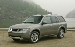 """Saab 97x 4.2i- V6- """"As is, where is""""- Reduced/Need gone ASAP"""