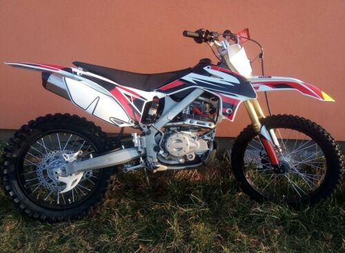 X-MOTOS XB 85 250 ccm Motocross