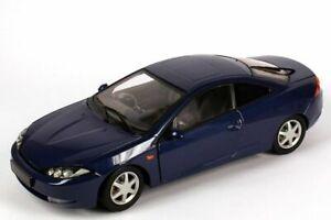 FORD-Cougar-2-5-V6-3-Dr-Coupe-Blu-RARO-modello-in-scala-1-18-pezzo-da-collezione-Ideale
