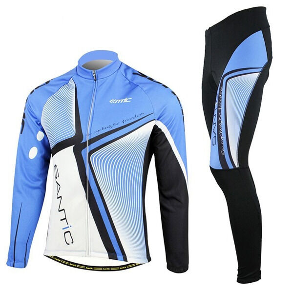 Cycling Suits Men's  Cycling Pants Set Bike Bicycle Riding Jersey Suit XL-3XL  luxury brand