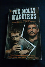 VINTAGE THE MOLLY MAGUIRES by JAMES O'NEILL 144 pages,FREE U.K. P&P