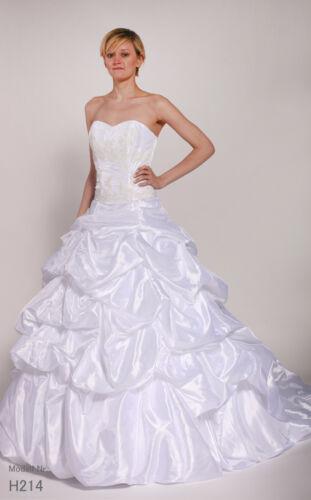 Hochzeitskleid Brautkleider Brautjacke Stola Bolero Wedding dress Mehr Modell