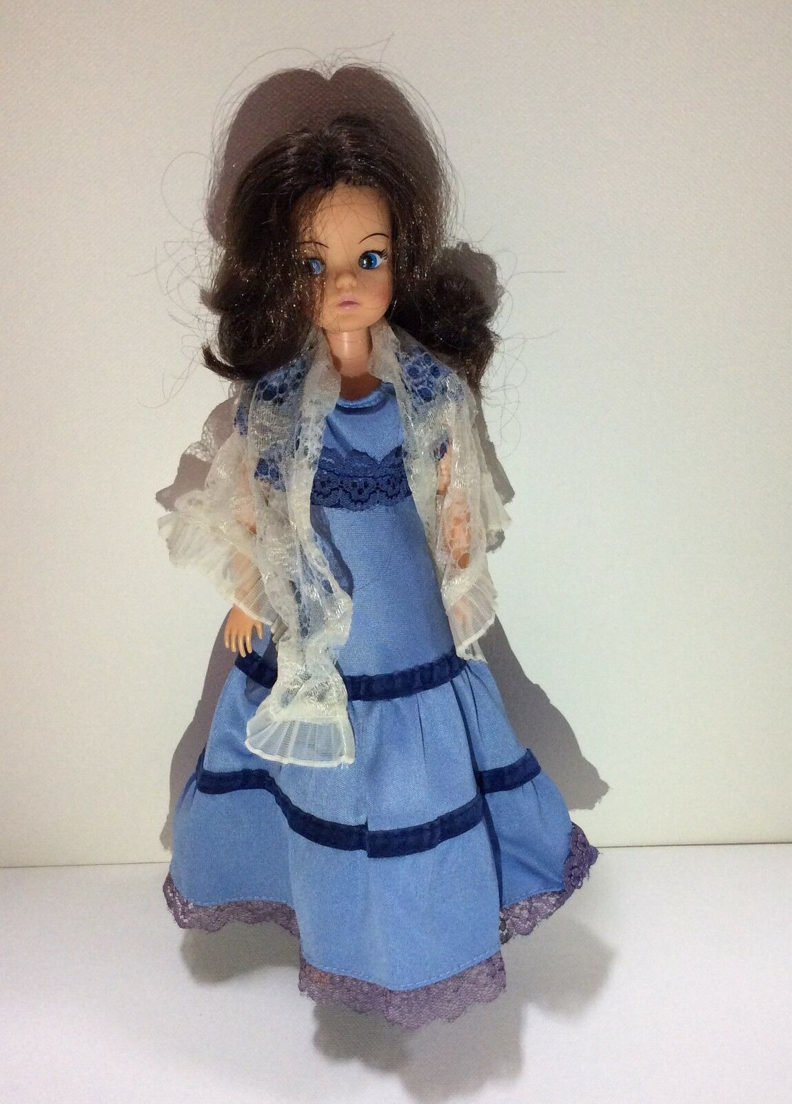Vintage Sindy doll 1980's - Gypsy lady