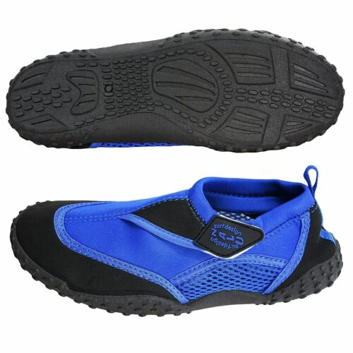 Aqua Beach Surf Water Wet Shoes Boys Girls Mens Womens Wetsuit Boots