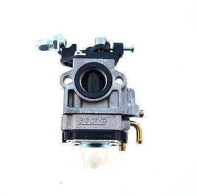 Kurbelwelle für Rotfuchs BC52 Motorsense