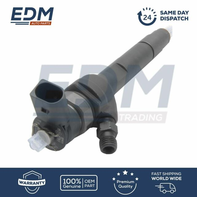 Diesel Fuel Injector 0445110601 Bosch Nozzle Valve
