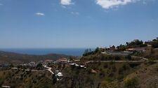 Grundstück in Spanien an der Costa del Sol bei Malaga