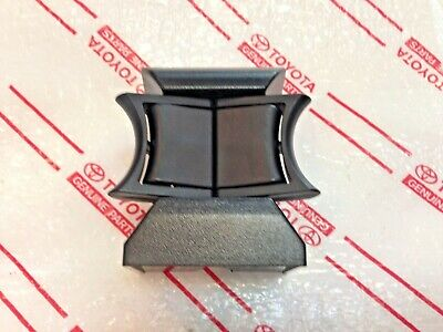 07-11 TOYOTA CAMRY LE SE XLE CENTER CONSOLE CUP HOLDER INSERT NEW 06020
