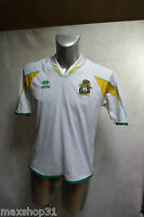 MAILLOT DE FOOT ERREA AC COLORNO TAILLE S JERSEY SOCCER ITALIE N21
