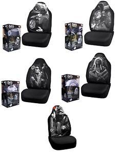 Lowrider-Car-Universal-Bucket-Seat-Cover-DGA-David-Gonzales-Skull-Muertos-1x