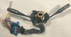 Toyota-Celica-Supra-steering-column-turn-signal-wiper-switch-assembly