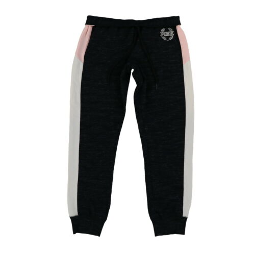 Victoria/'s Secret Pink Sweatpants Gym Pant Lounge Sweats Athleisure New Nwt Vs