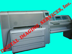 oce tds800 tds860 printer scanner controller ebay rh ebay com Online User Guide User Manual