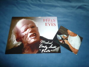 MICHAEL BAILEY SMITH signed autograph In Person 8x10 THE ...  MICHAEL BAILEY ...