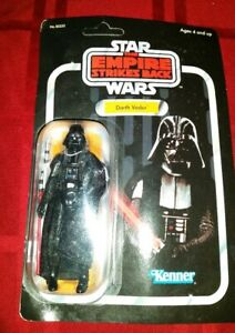 Vintage Star Wars Darth Vader (2004) Empire Strikes Back by Hasbro No. 85235
