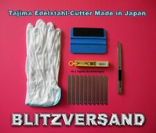 Tajima Made in Japan,Verklebewerkzeug,Rakel mit 2mm dicke Filzkante TOP !