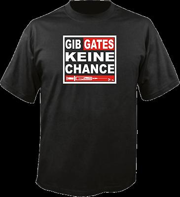 Gates Impfung