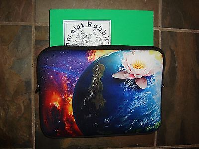 TABLET sleeve case & The Camelot Rabbitry series gift set of 3 adventure books